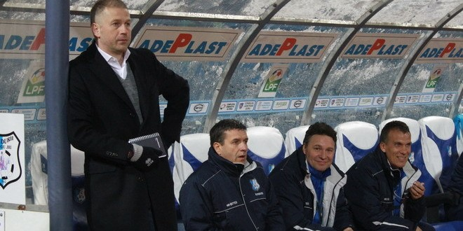 """Edi Iordănescu: """"Este un joc de la care avem aşteptări mari, vrem să câştigăm"""""""
