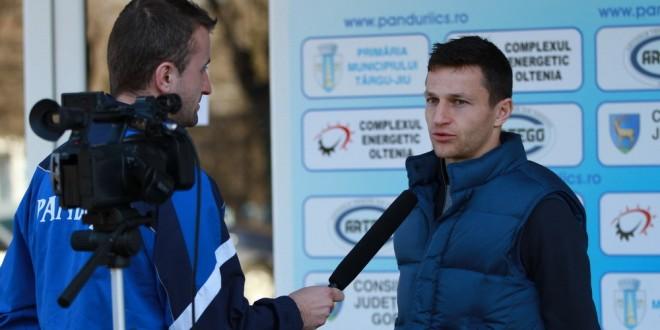 PANDURII TV / INTERVIU BOGDAN UNGURUŞAN  20.02.2015