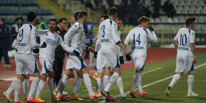 Edi Iordănescu şi pandurii săi, în faţa primei finale din carieră ! Ţintim trofeul Cupei Ligii Adeplast !