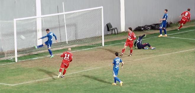 Pandurii TV / Gol meci amical Pandurii Târgu Jiu–TS Podbeskidzie Bielsko-Biała 0-2