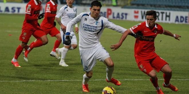 Mihai Roman îşi continuă seria de goluri !