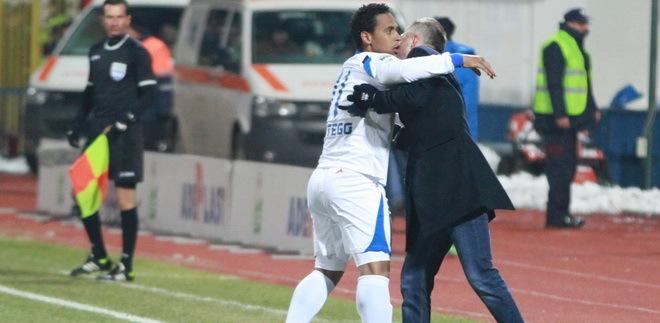 """Edi Iordănescu, bucuros după victoria cu Dinamo: """"Felicit toată echipa !"""""""