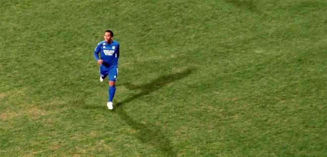 Pandurii TV / Gol Eric de Oliveira meci Pandurii – Cherno More Varna
