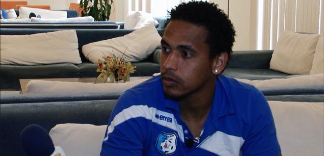 Pandurii TV / Interviu Eric de Oliveira