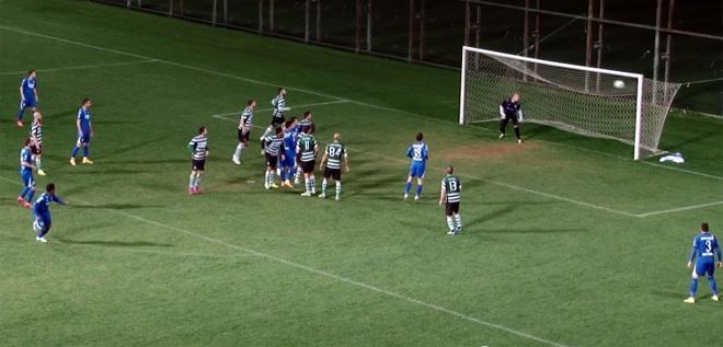 Pandurii TV / Rezumat meci amical Pandurii – Cherno More Varna, scor 2-2