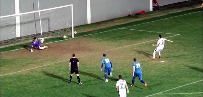 Pandurii TV / Goluri meci amical Pandurii – Jagodina 2-1