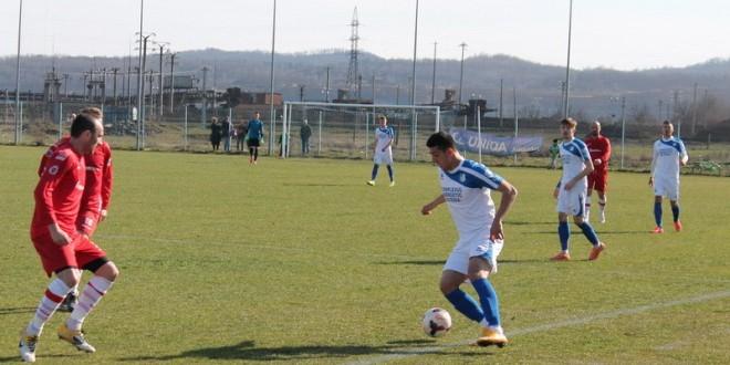 Un nou derby gorjean vineri la Rovinari, Pandurii 2 versus Ştiinţa Turceni