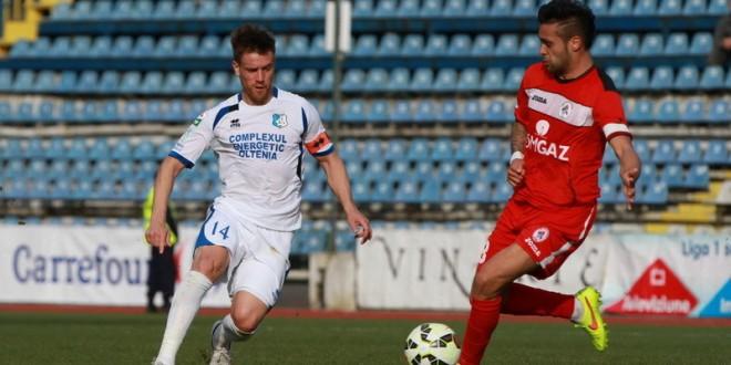 Dan Nistor şi Mihai Pintilii au fost convocaţi la echipa naţională a României pentru meciul cu Insulele Feroe