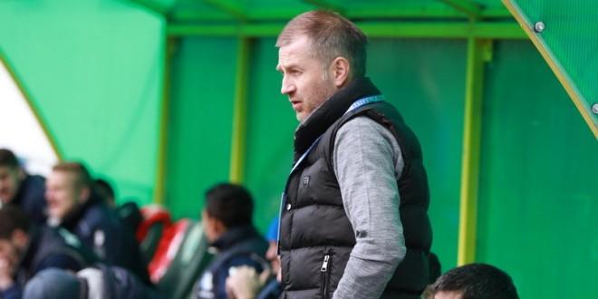 "Edward Iordănescu: ""Avem nevoie de continuitate"""