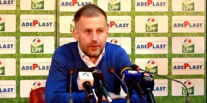 PANDURII TV / CONFERINŢĂ DE PRESĂ A ANTRENORULUI EDI IORDĂNESCU 10.03.2015