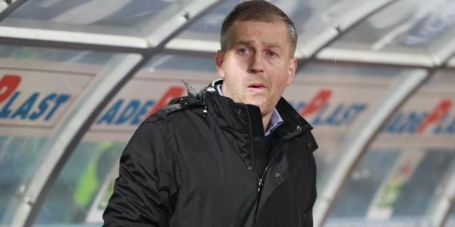 Edward Iordănescu, din victorie în victorie pe banca pandurilor !