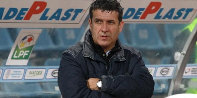 """Eugen Pîrvulescu: """"Avem nevoie de alte trei puncte în meciul cu Astra"""""""