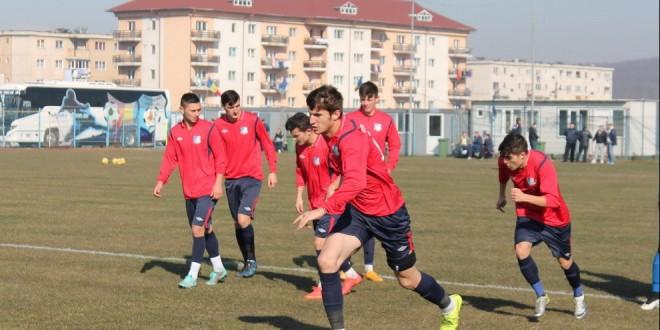 Pandurii II va disputa în retur meciurile de pe teren propriu pe Stadionul Tineretului din Rovinari