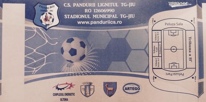 COMUNICAT PRESĂ / Preţul şi data de punere în vânzare a tichetelor pentru meciul cu FC Steaua Bucureşti