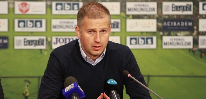 """Edi Iordănescu: """"Pregătesc fiecare meci cu gândul la victorie"""""""
