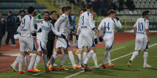 """Andrei Cordoş: """"Mergem la Piatra Neamţ să câştigăm !"""""""