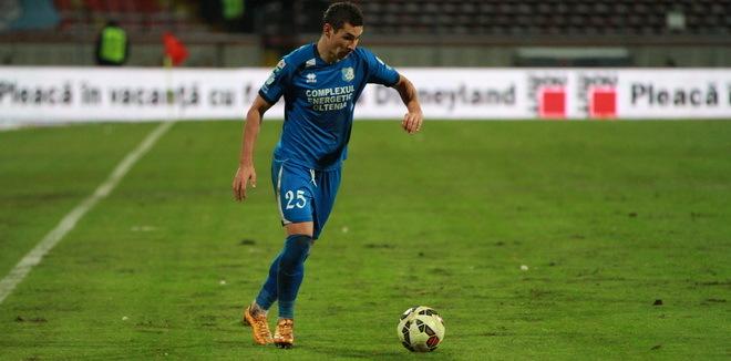 Marian Pleaşcă s-a operat şi va lipsi aproximativ 5-6 luni de pe terenul de fotbal