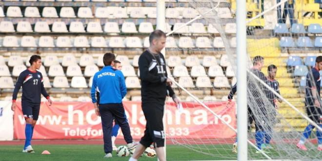"""Edward Iordănescu: """"Dacă învingem Dinamo, facem un pas mare spre salvare"""""""