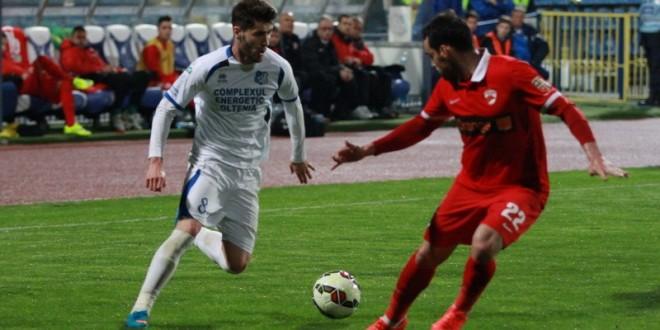 Pandurii, în căutarea victoriei consecutive cu numărul 4 în faţa celor de la FC Braşov !