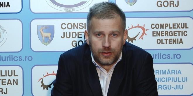 """Edi Iordănescu: """"Avem mare nevoie de cele 3 puncte, vom depăşi acest obstacol"""""""