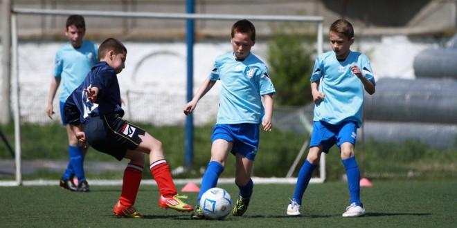 Rezultatele etapei a 16-a pentru juniorii C, D şi E ai clubului Pandurii Târgu Jiu