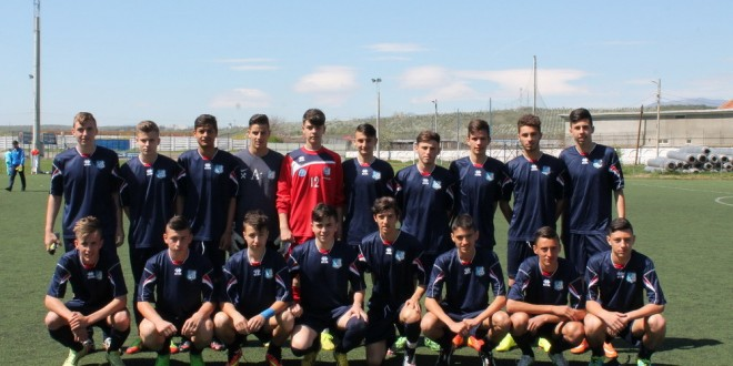 Juniorii  A şi B ai clubului Pandurii sunt pregătiţi pentru debutul în noul sezon în Liga Elitelor