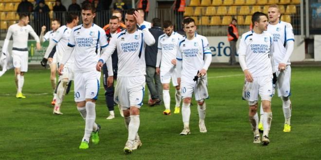 Filip Mrzljak şi Andrei Piţian au debutat în Liga 1 în meciul de la Ploieşti !
