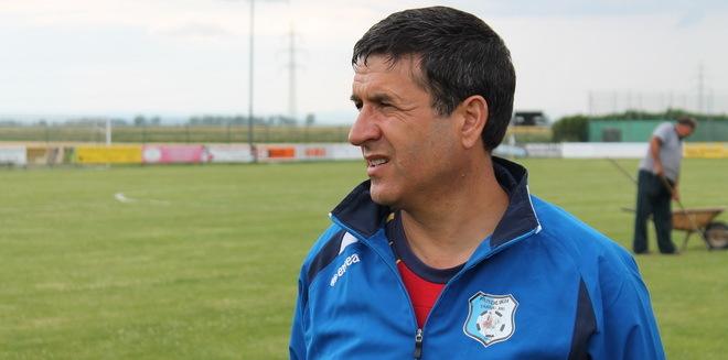 """Eugen Pîrvulescu: """"Avem mare nevoie de fani, sunt sigur că ne vor ajuta !"""""""