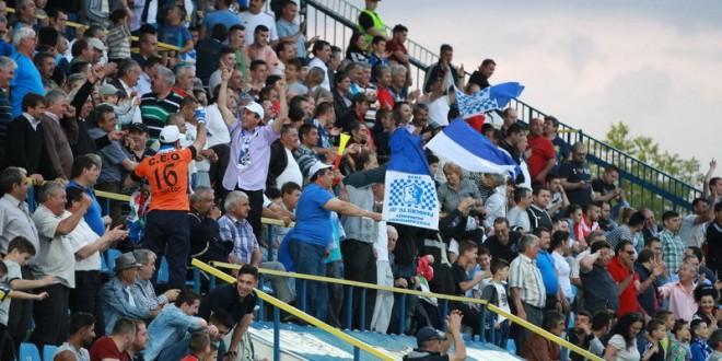 Pandurii – CSMS Iaşi, ultimul meci pe Municipal înainte de reconstrucţia stadionului ! Acces liber la peluze