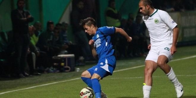 """Rodemis Trifu a debutat în Liga 1 în meciul de la Chiajna: """"Sunt mulţi jucători talentaţi la echipa a doua care vor face pasul la prima echipă !"""""""