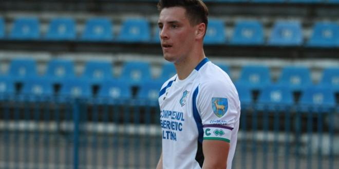 """Paul Anton: """"Vom da totul pentru a aduce primul trofeu la Târgu Jiu !"""""""