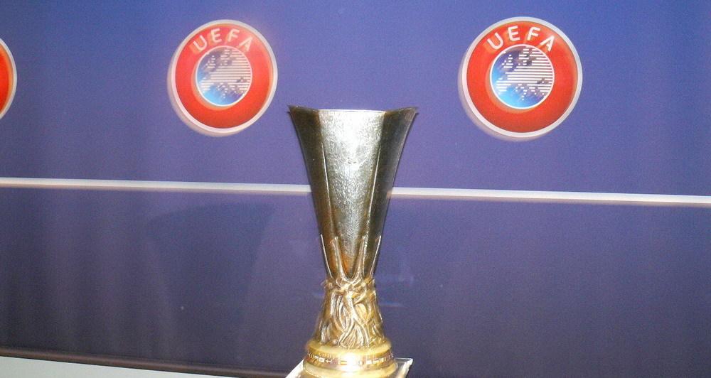 CUPA UEFA  1