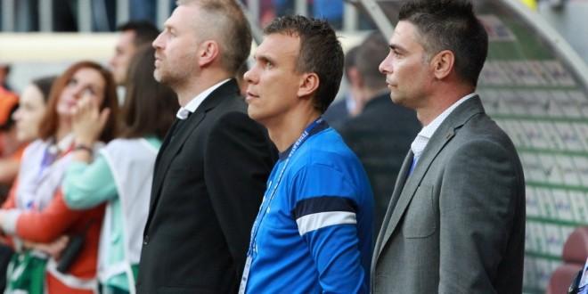 Pandurii, dezamăgiţi de arbitrajul finalei Cupei Ligii