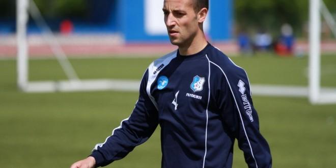 """Marko Momcilovic, unicul integralist din Liga 1: """"Ştiu că formăm o echipă bună"""""""