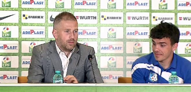 """Edi Iordănescu: """"Vrem să aducem acest trofeu pentru oraşul Târgu Jiu !"""""""