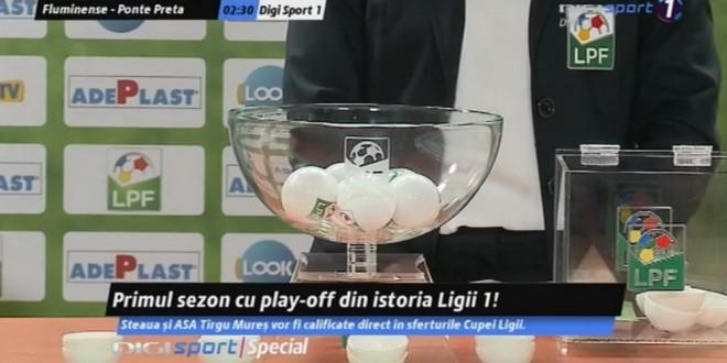 Programul complet al sezonului regulat al Ligii I, sezonul 2015 – 2016