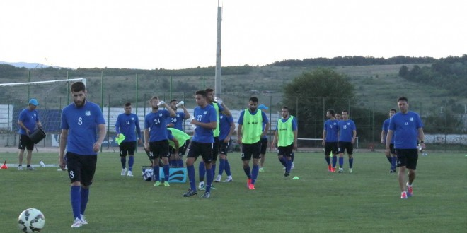 Lotul convocat pentru meciul cu ACS Poli s-a deplasat în această dimineaţă spre Timişoara