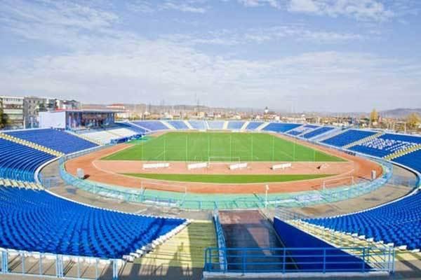 Pandurii Târgu Jiu va disputa mâine un meci amical pe Stadionul Municipal din Drobeta Turnu Severin