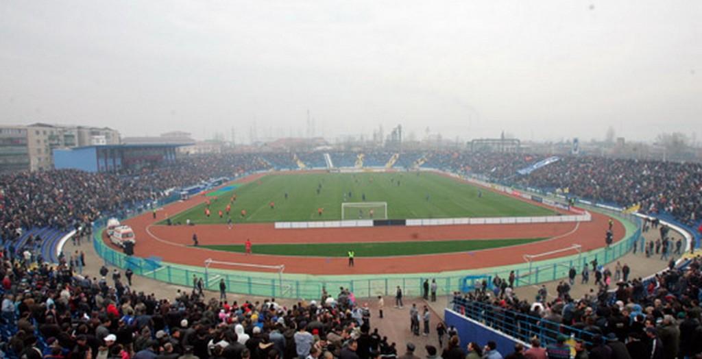 STADION PLIN
