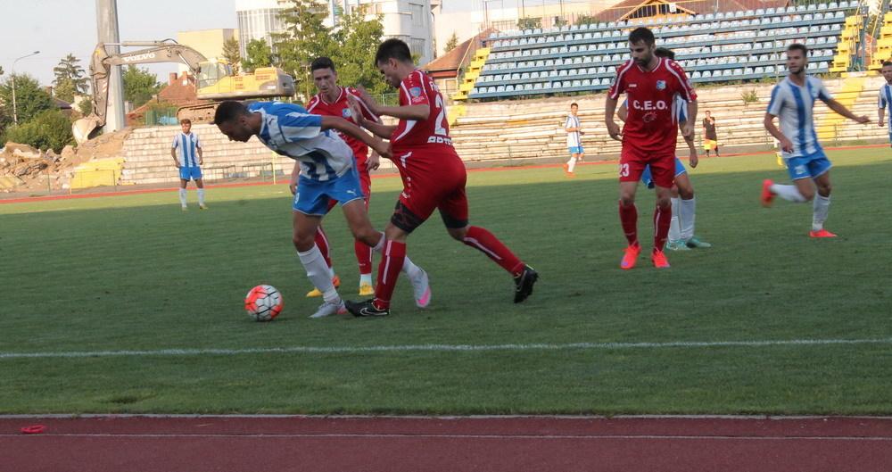 AMICAL FC HUNEDOARA 1