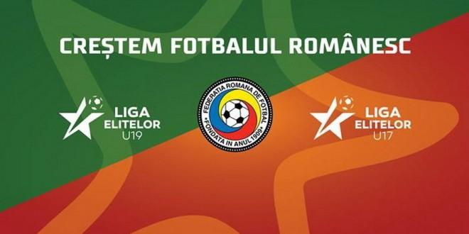 LIGA ELITELOR / Juniorii U 19 ai clubului Pandurii se vor deplasa la Cluj pentru meciul cu Viitorul Mihai Georgescu