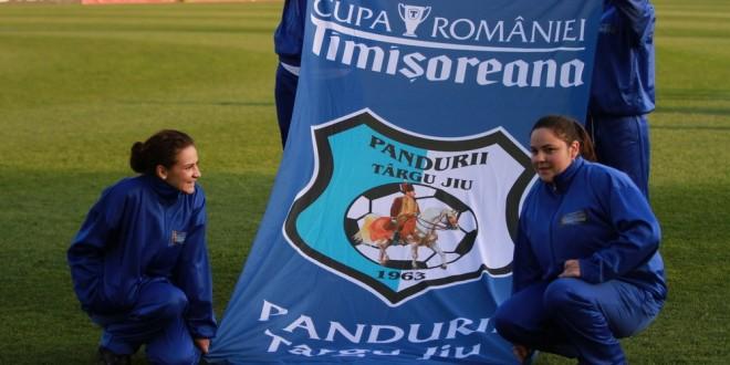 FRF a stabilit programul optimilor de finală ale Cupei României: Pandurii – Dinamo se va juca miercuri 28 octombrie