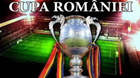 Pandurii Târgu Jiu va întâlni Flacăra Horezu în faza a III-a a Cupei României