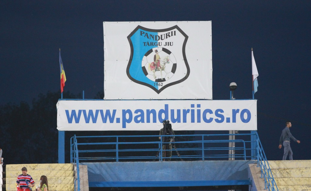 PANDURII