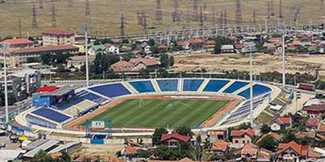 Stadionul Municipal din Severin a fost inspectat de reprezentanţii UEFA în vederea omologării pentru jocuri din Europa League