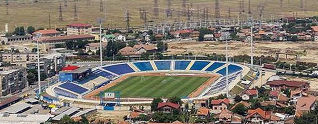 SEVERIN STADION 1