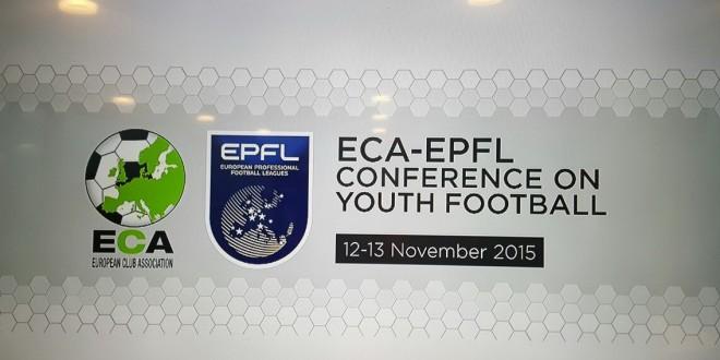 """Pandurii Târgu Jiu, alături de reprezentanţii LPF la """"Conference on Youth Football"""" de la Manchester"""
