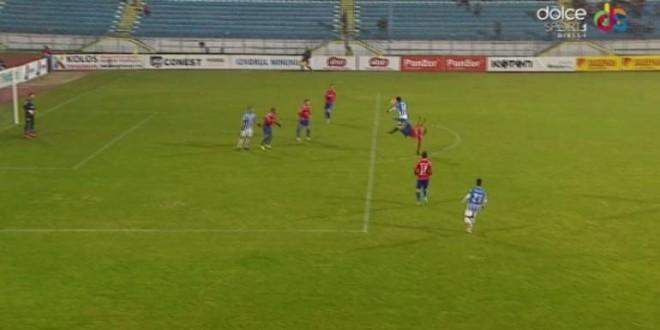 VIDEO / Meciul de la Iaşi a fost decis de două faze controversate