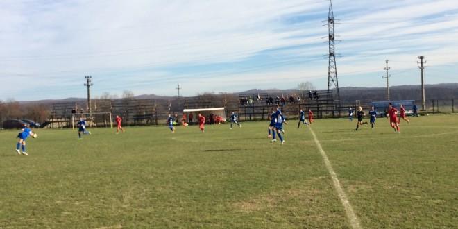 Juniorii Republicani Under 17 se vor deplasa la Sibiu în etapa a 13-a a Ligii Elitelor pentru meciul cu FC Interstar Sibiu