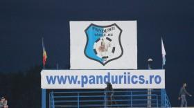 A trecut în nefiinţă fostul magaziner al clubului Pandurii Târgu Jiu, Constantin Şoitoman